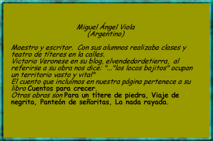 MIGUEL ANGEL VIOLA